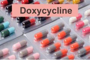 دوكسيسيكلين