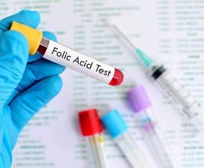 مقالات طبية Folic-acid-1-scaled-400x330