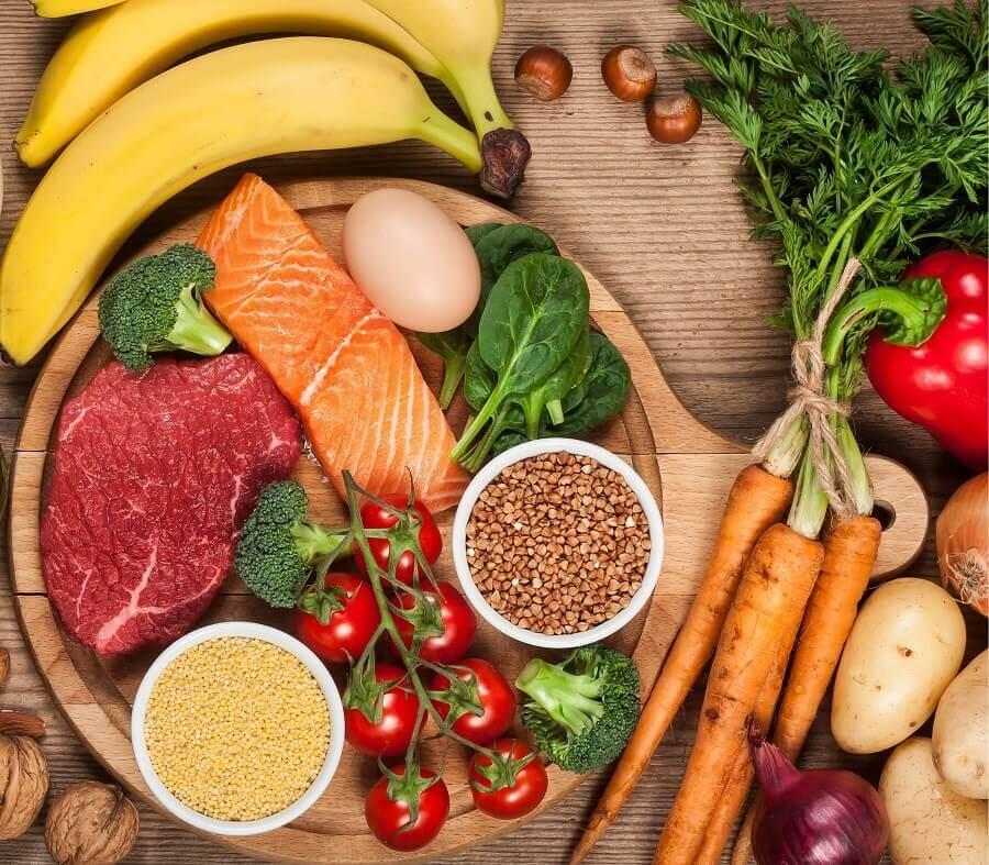 عالم القلب low-fat-diet-min
