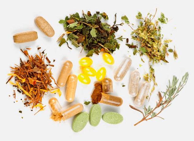 ١٠ طرق للوقاية من مشاكل الكلى herbes-herbal-remedies